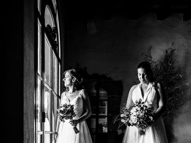 La boda de Mar y Susana en Cabrils, Barcelona 70