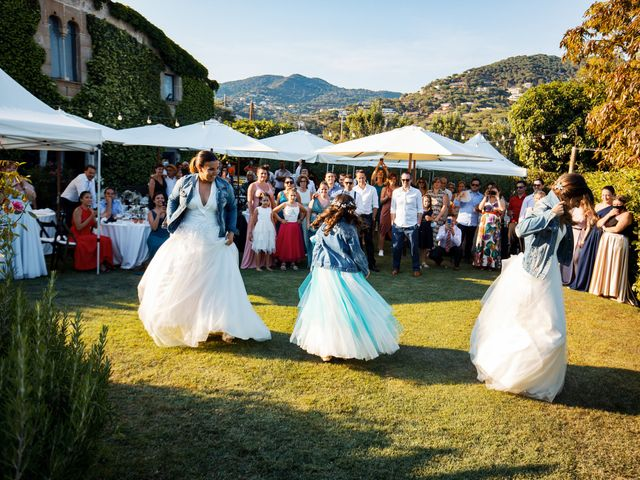 La boda de Mar y Susana en Cabrils, Barcelona 86