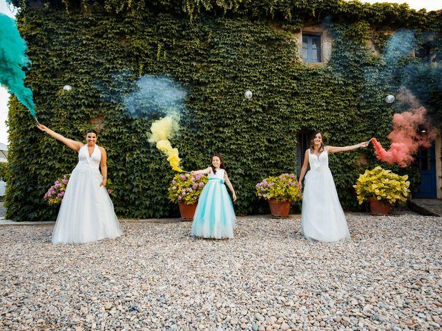 La boda de Mar y Susana en Cabrils, Barcelona 92