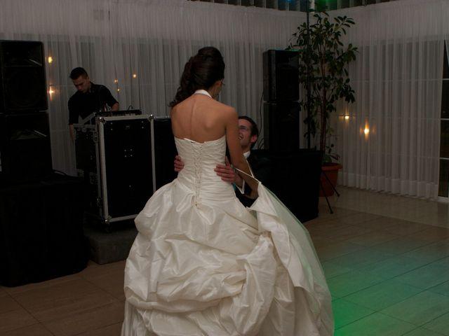 La boda de Juan Gil y Adriana Camin en Zaragoza, Zaragoza 6