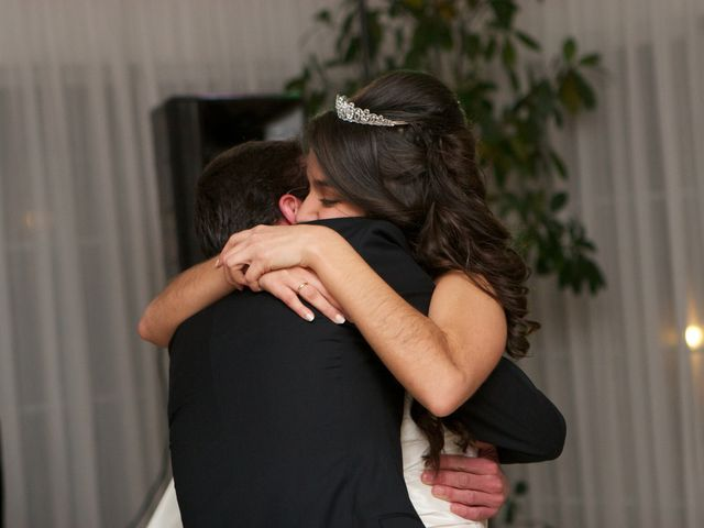 La boda de Juan Gil y Adriana Camin en Zaragoza, Zaragoza 7