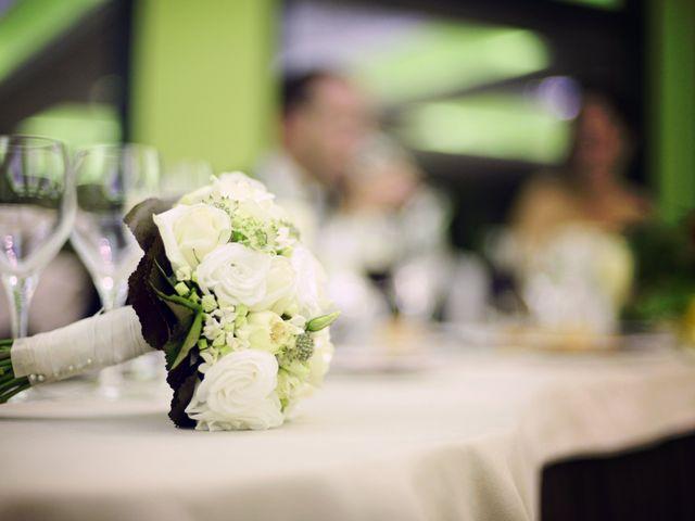 La boda de Rubén y Maite en La Pobla De Farnals, Valencia 4
