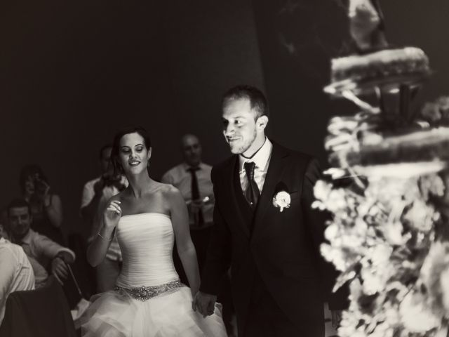 La boda de Rubén y Maite en La Pobla De Farnals, Valencia 9