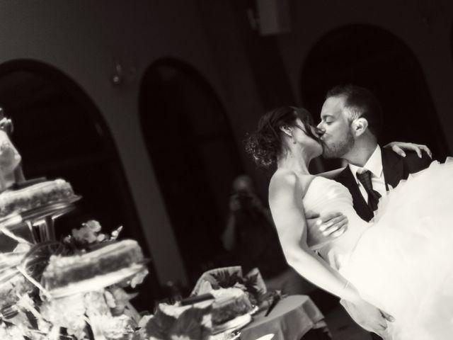 La boda de Rubén y Maite en La Pobla De Farnals, Valencia 10
