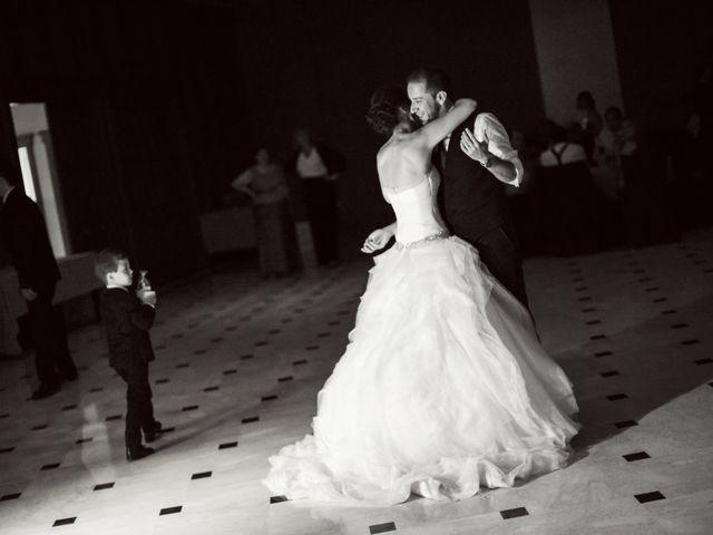 La boda de Rubén y Maite en La Pobla De Farnals, Valencia 14