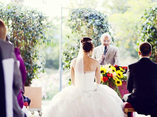 La boda de Rubén y Maite en La Pobla De Farnals, Valencia 20