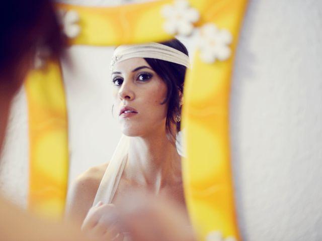 La boda de Rubén y Maite en La Pobla De Farnals, Valencia 36
