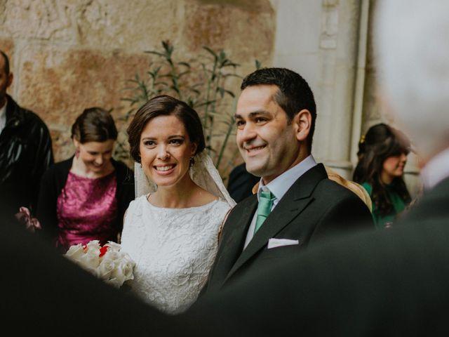 La boda de Mari Carmen y Gabriel
