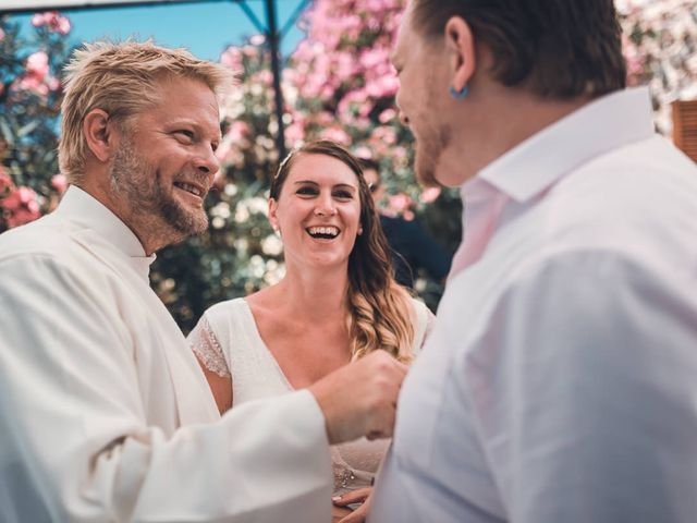 La boda de Daniel y Daniela en Arta, Islas Baleares 2