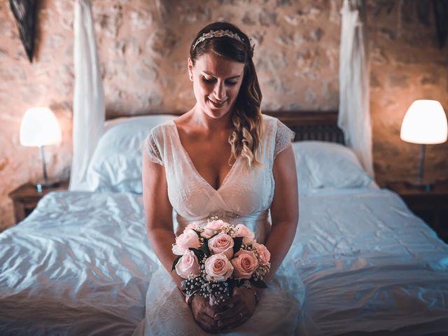La boda de Daniel y Daniela en Arta, Islas Baleares 4