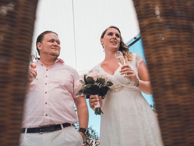 La boda de Daniel y Daniela en Arta, Islas Baleares 5