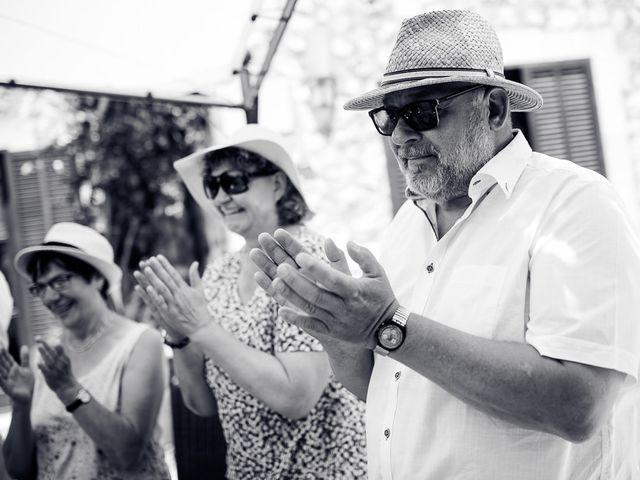 La boda de Daniel y Daniela en Arta, Islas Baleares 6