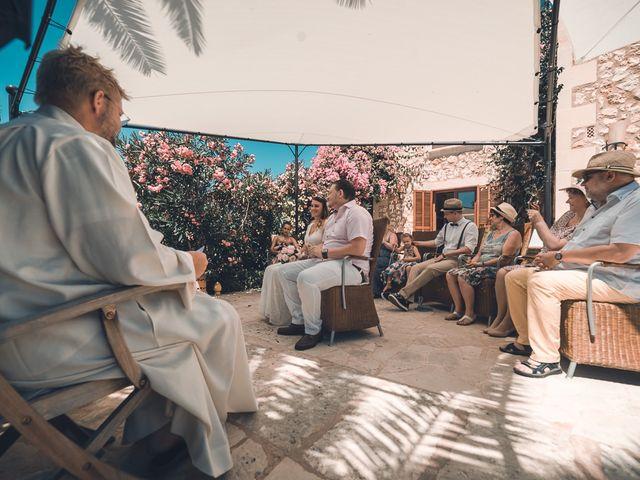 La boda de Daniel y Daniela en Arta, Islas Baleares 9