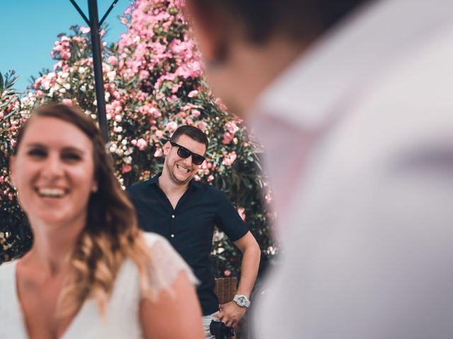 La boda de Daniel y Daniela en Arta, Islas Baleares 14
