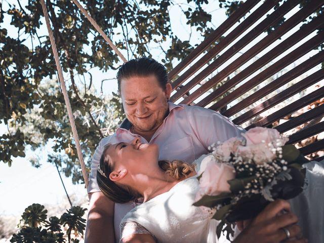 La boda de Daniel y Daniela en Arta, Islas Baleares 19