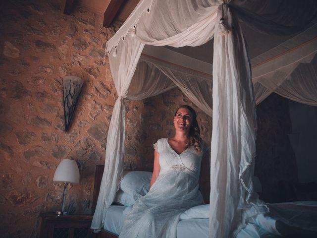 La boda de Daniel y Daniela en Arta, Islas Baleares 28