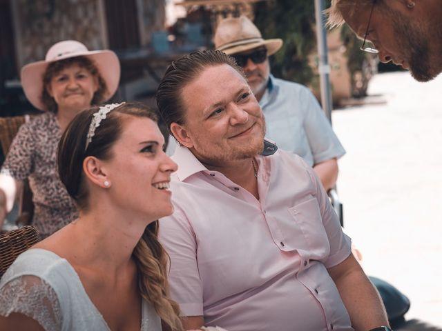 La boda de Daniel y Daniela en Arta, Islas Baleares 29