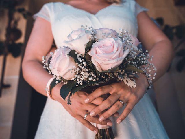 La boda de Daniel y Daniela en Arta, Islas Baleares 31
