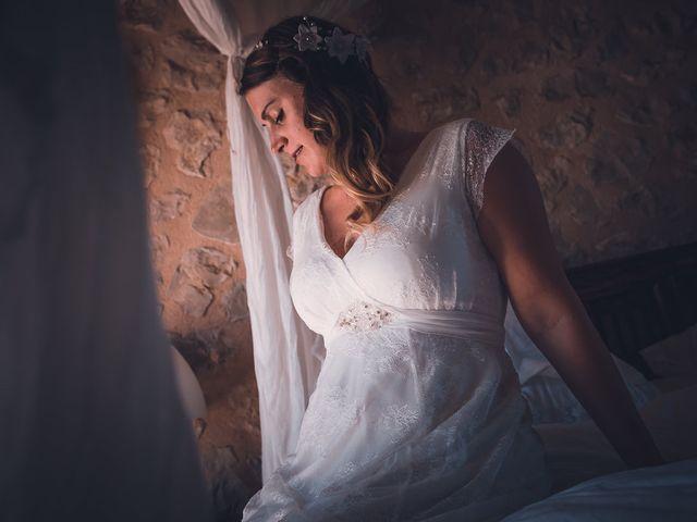 La boda de Daniel y Daniela en Arta, Islas Baleares 32