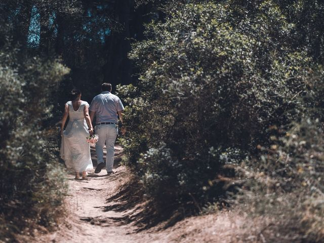 La boda de Daniel y Daniela en Arta, Islas Baleares 35