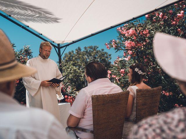 La boda de Daniel y Daniela en Arta, Islas Baleares 36