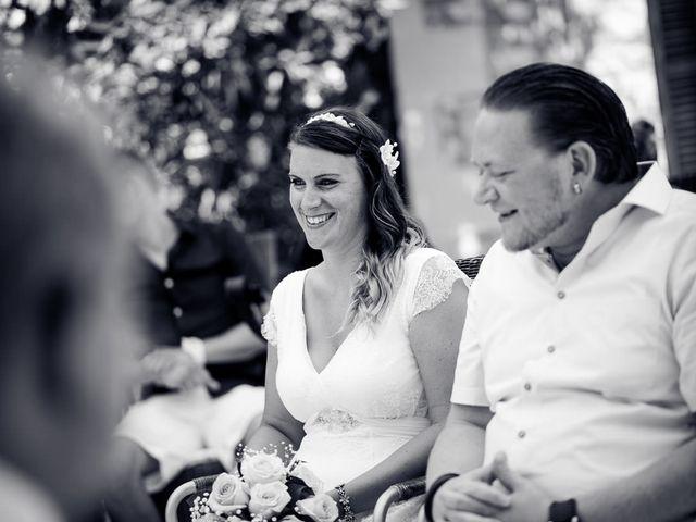 La boda de Daniel y Daniela en Arta, Islas Baleares 37