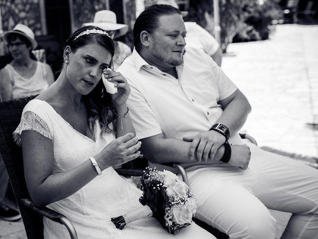 La boda de Daniel y Daniela en Arta, Islas Baleares 39
