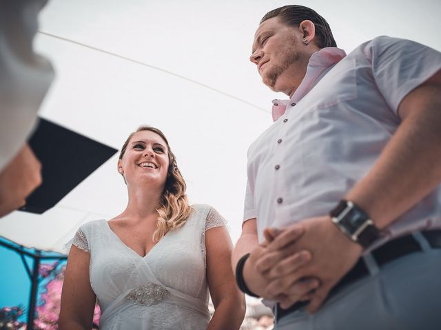 La boda de Daniel y Daniela en Arta, Islas Baleares 49