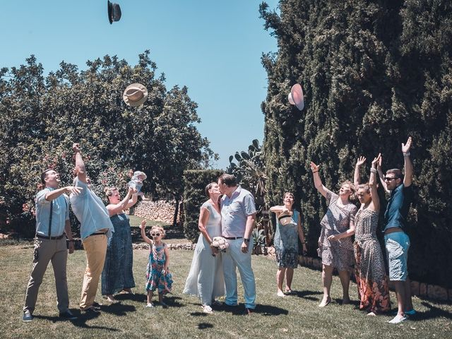 La boda de Daniel y Daniela en Arta, Islas Baleares 50