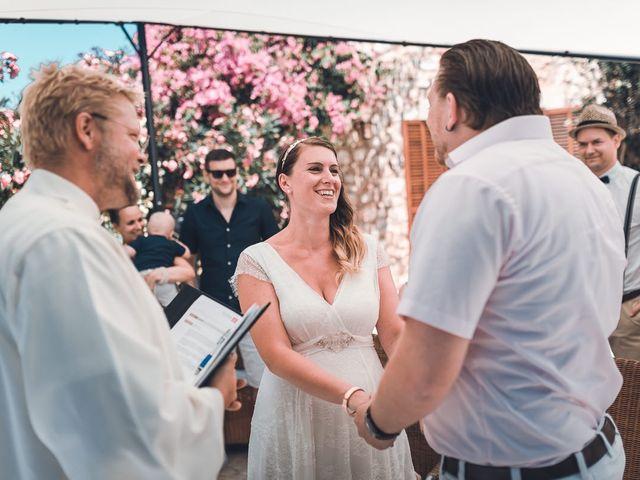 La boda de Daniel y Daniela en Arta, Islas Baleares 51