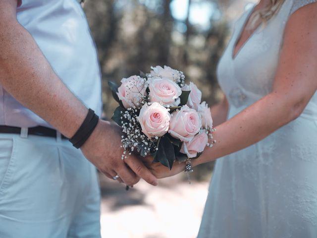 La boda de Daniel y Daniela en Arta, Islas Baleares 54