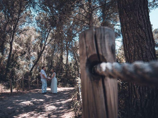 La boda de Daniel y Daniela en Arta, Islas Baleares 55