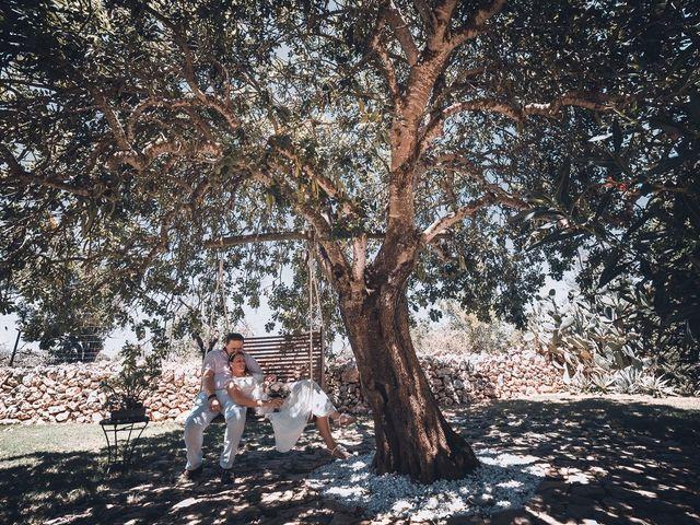 La boda de Daniel y Daniela en Arta, Islas Baleares 72