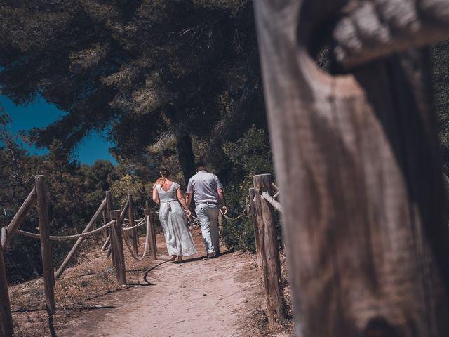 La boda de Daniel y Daniela en Arta, Islas Baleares 77