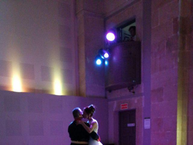 La boda de Sergio y Tamara en Soria, Soria 2