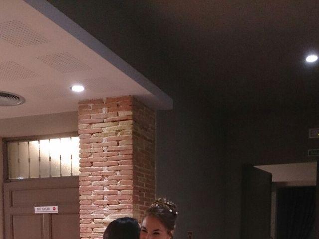 La boda de Sergio y Tamara en Soria, Soria 4