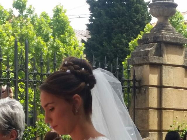 La boda de Sergio y Tamara en Soria, Soria 6