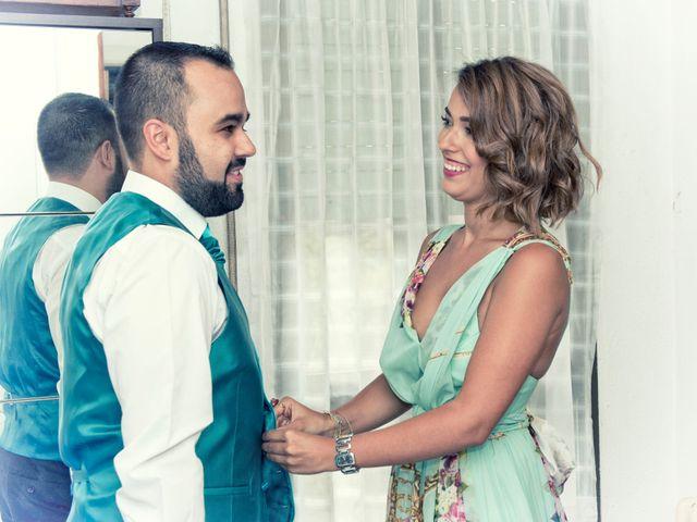 La boda de Antonio y Susana en Guadalajara, Guadalajara 5