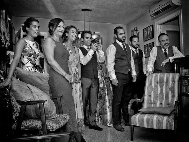 La boda de Antonio y Susana en Guadalajara, Guadalajara 6