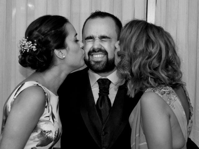 La boda de Antonio y Susana en Guadalajara, Guadalajara 10