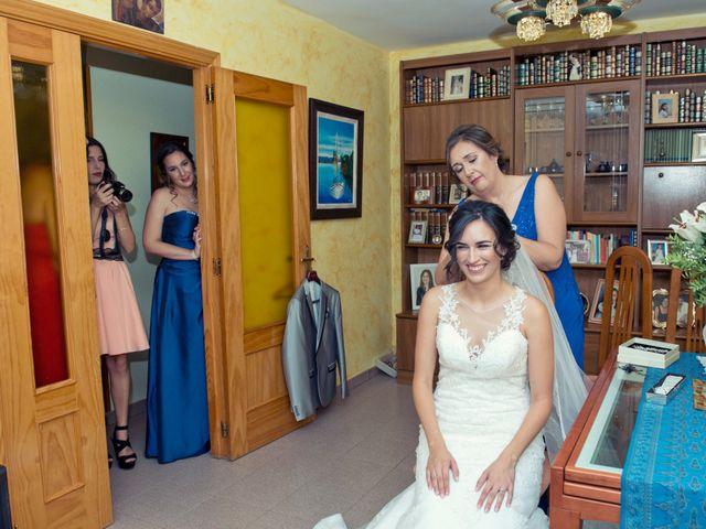 La boda de Antonio y Susana en Guadalajara, Guadalajara 19