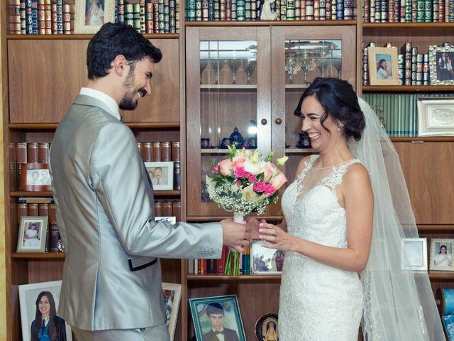 La boda de Antonio y Susana en Guadalajara, Guadalajara 20