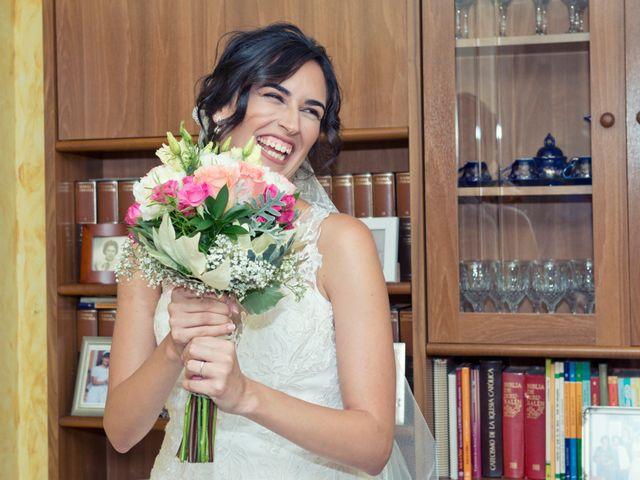 La boda de Antonio y Susana en Guadalajara, Guadalajara 22