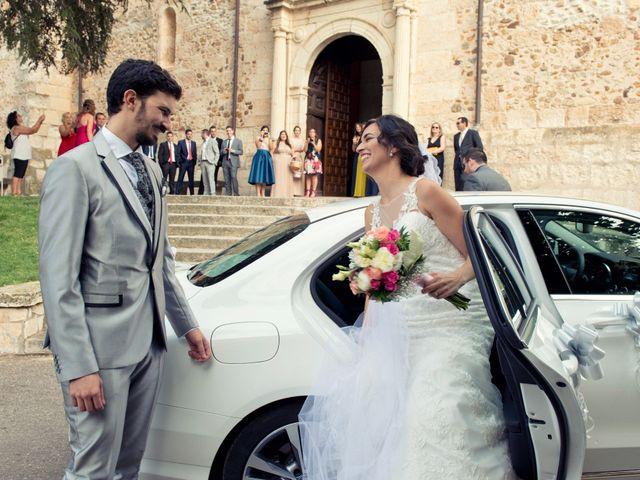 La boda de Antonio y Susana en Guadalajara, Guadalajara 24
