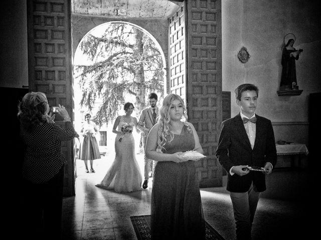 La boda de Antonio y Susana en Guadalajara, Guadalajara 25