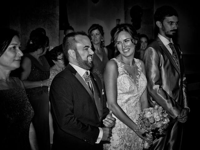 La boda de Antonio y Susana en Guadalajara, Guadalajara 26