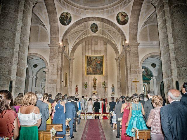 La boda de Antonio y Susana en Guadalajara, Guadalajara 27