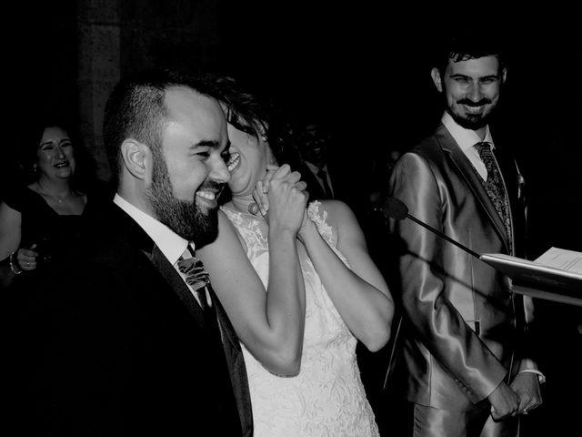 La boda de Antonio y Susana en Guadalajara, Guadalajara 28