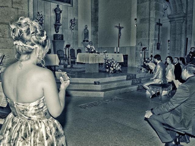La boda de Antonio y Susana en Guadalajara, Guadalajara 31