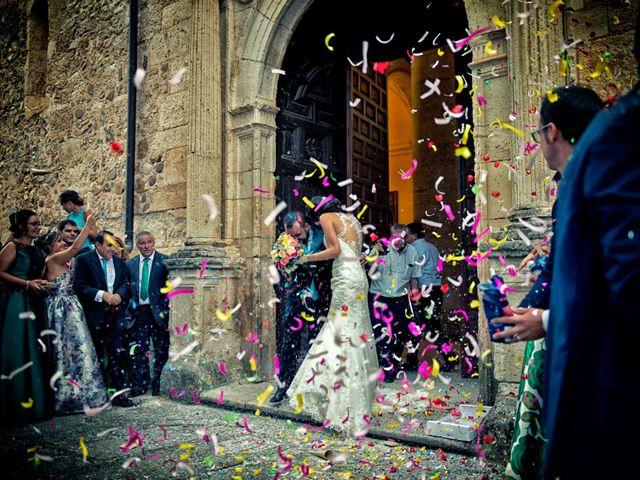 La boda de Antonio y Susana en Guadalajara, Guadalajara 33